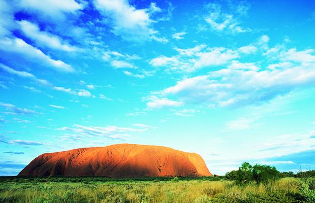 Merveilles australiennes AUSTRALIE