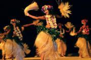 Polynésienne