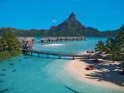 Lune de miel Bora Bora