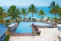 Coral Azur Beach resort MAURICE