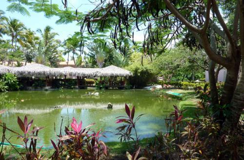 Le Natura Park Beach Eco Resort & Spa REP DOM