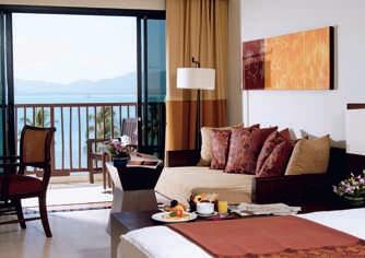 The Panwa Beach Resort Novotel THAILANDE