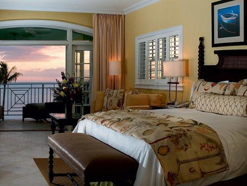 Old Bahama Bay BAHAMAS