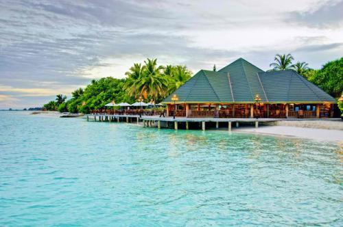 Paradise Island Resort et Spa MALDIVES
