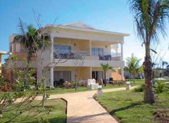 Paradisus Varadero CUBA