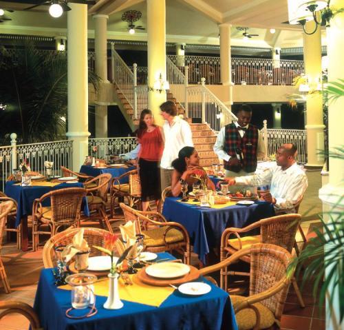 Hôtel **** RIU à Négril En JAMAIQUE