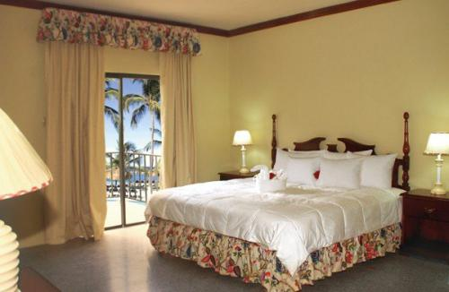 Rooms on the beach JAMAIQUE