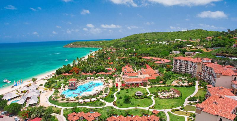 Sandals Grande Antigua Resort & Spa ANTILLES