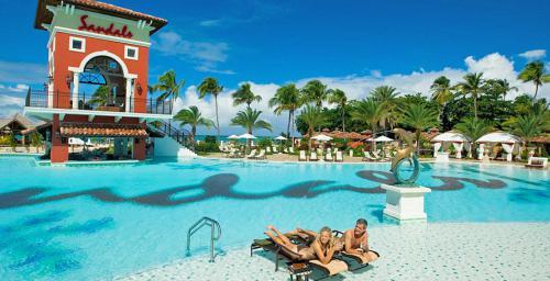 Sandals Grande Antigua Resort & Spa ANTILLES