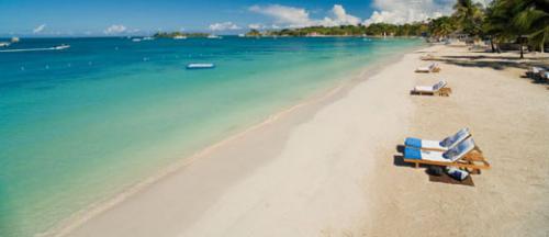 Sandals Halcyon Beach STE LUCIE