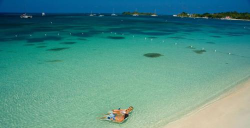 Sandals Negril Beach Resort & Spa JAMAIQUE
