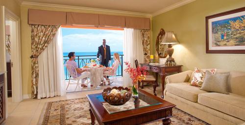 Sandals White house JAMAIQUE