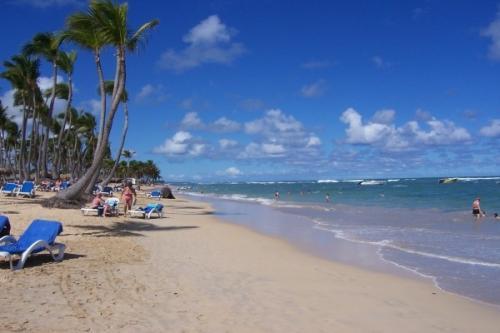 Grand Sirenis Splashworld Resort REP DOM