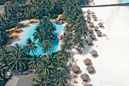 Sun Island Resort & Spa MALDIVES