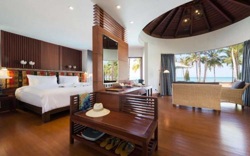 The Heaven Khoa Lak Resort THAÏLANDE