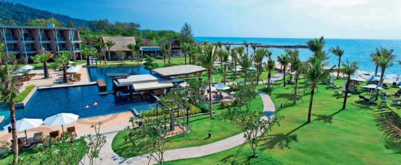 The Sands By Katathani Resort THAÏLANDE