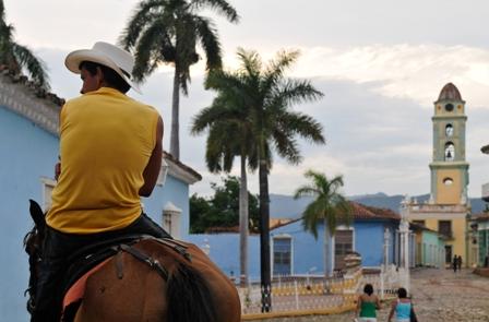 Circuit Trésor de CUBA