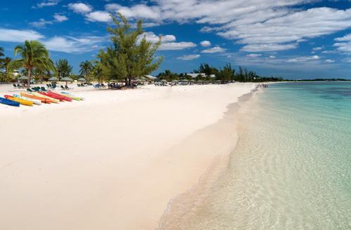 Viva Wyndham Fortuna Beach BAHAMAS