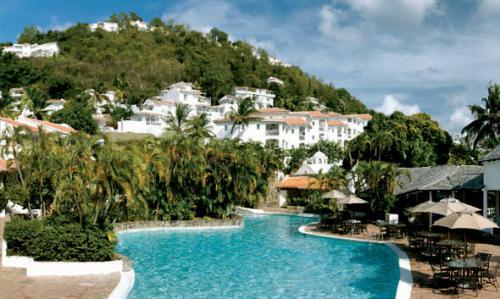 Windjammer Landing Villa Beach Resort ST LUCIE